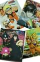 Anime αφίσες