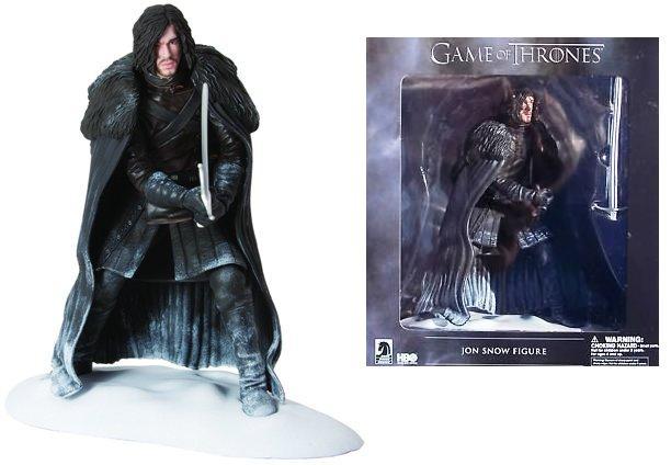 Game of Thrones - Jon Snow