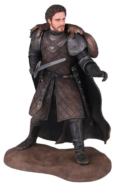Game of Thrones: Robb Stark Figure