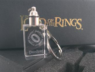 Ο άρχοντας των δαχτυλιδιών