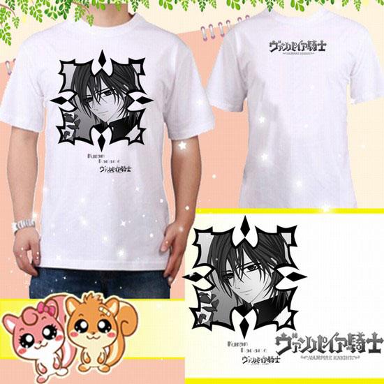 Vampire knight μπλούζα