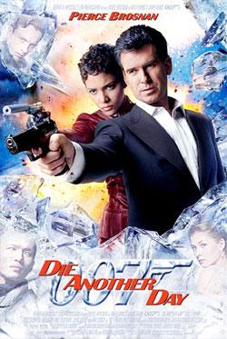 007 - Πέθανε μια άλλη μέρα