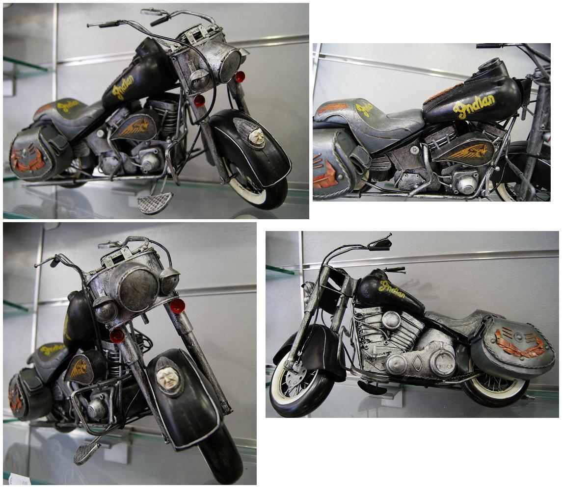 Indian bike