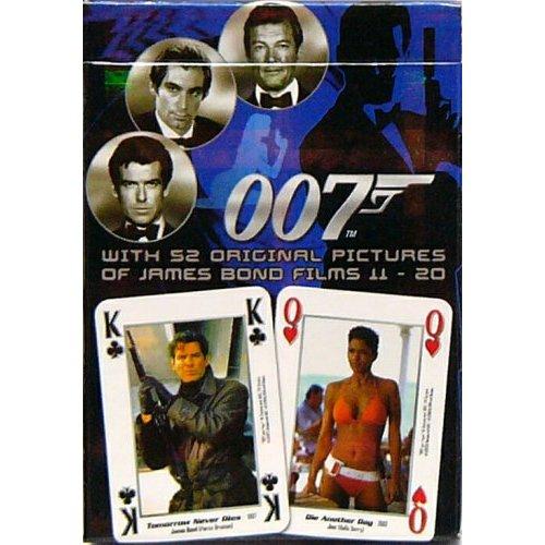 007 τράπουλα
