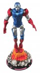 Marvel Select: What If Captain America