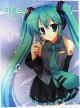 Vocaloid αφίσα