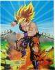 Dragonball αφίσα