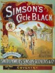 Simsons cycle black