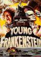 Young Frankestaein